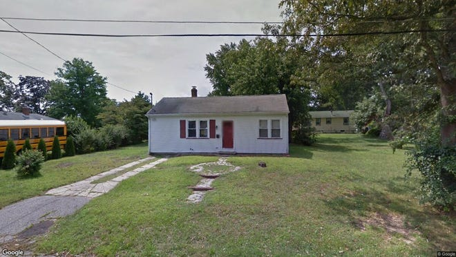 This Google Street View image shows the approximate location of 317 W. Birch St. in Vineland. The property at this address changed hands in December 2019, when new owner bought the property for $119,900.