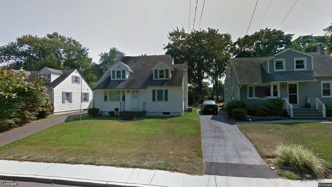 This Google Street View image shows the approximate location of 709 Park Ave. in Spring Lake Heights. The property at this address changed hands in December 2019, when new owner bought the property for $475,000.
