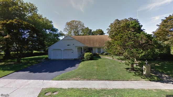 This Google Street View image shows the approximate location of 116 Spier Ave. in Allenhurst. The property at this address changed hands in December 2019, when new owner bought the property for $3,000,000.