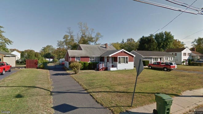 This Google Street View image shows the approximate location of 94 Grant Ave. in Eatontown. The property at this address changed hands in December 2019, when new owners bought the property for $325,000.