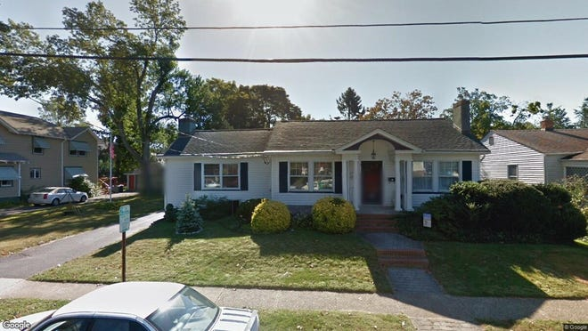 This Google Street View image shows the approximate location of 38 Pearce Ave. in Manasquan. The property at this address changed hands in December 2019, when new owners bought the property for $675,000.