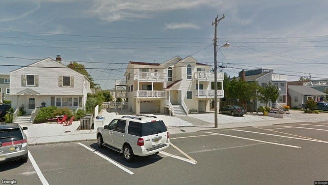 This Google Street View image shows the approximate location of 425 Engleside Ave. U-A in Beach Haven. The property at this address changed hands in December 2019, when new owners bought the property for $815,000.