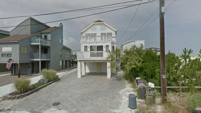 This Google Street View image shows the approximate location of 17 Seventh St. in Beach Haven. The property at this address changed hands in November 2019, when new owners bought the property for $1,515,000.