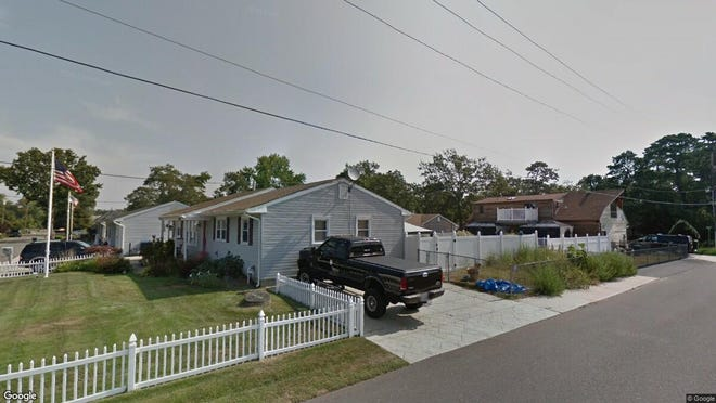 This Google Street View image shows the approximate location of 1053 Tiller Ave. in Beachwood. The property at this address changed hands in December 2019, when new owner bought the property for $269,000.