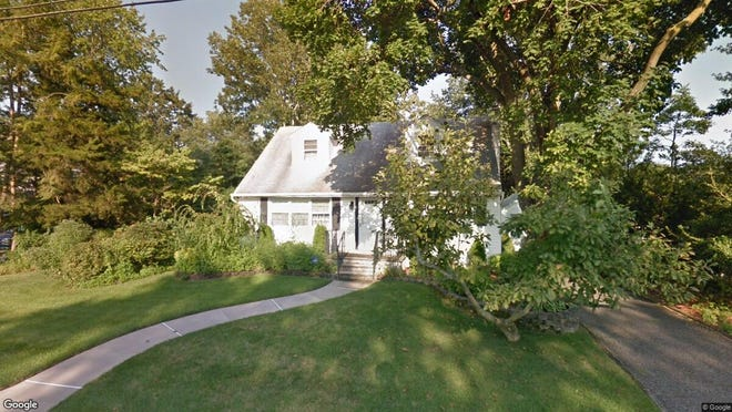 This Google Street View image shows the approximate location of 281 Essex Drive in Brick. The property at this address changed hands in November 2019, when new owners bought the property for $317,000.