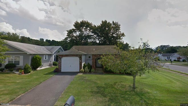 This Google Street View image shows the approximate location of 76 Everest Drive So. in Brick. The property at this address changed hands in December 2019, when new owner bought the property for $310,000.