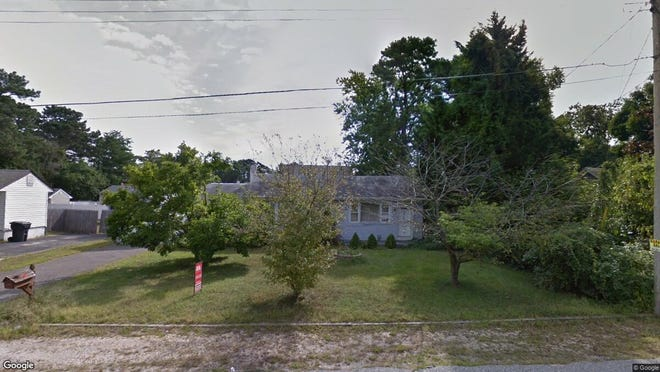 This Google Street View image shows the approximate location of 428 Carole Ave. in Brick. The property at this address changed hands in December 2019, when new owner bought the property for $325,000.