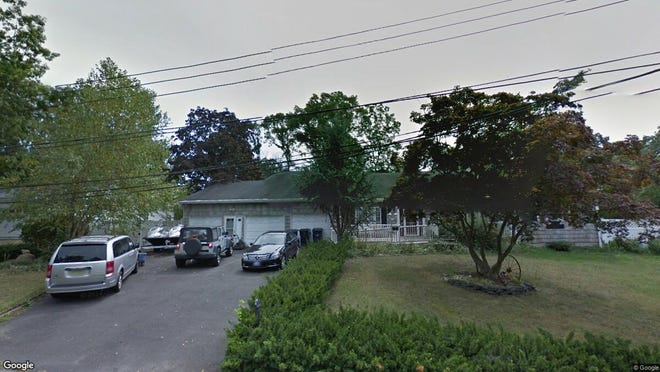 This Google Street View image shows the approximate location of 31 Nanlyn Terrace in Toms River. The property at this address changed hands in November 2019, when new owners bought the property for $333,900.