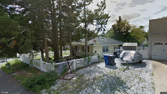This Google Street View image shows the approximate location of 32 Main Bayway in Toms River. The property at this address changed hands in November 2019, when new owner bought the property for $179,900.