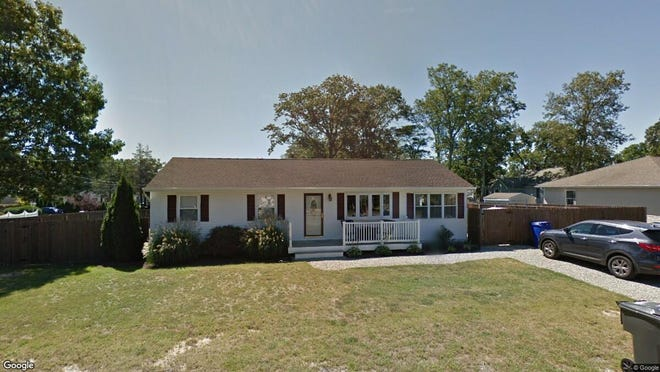 This Google Street View image shows the approximate location of 189 Alligator Drive in Toms River. The property at this address changed hands in December 2019, when new owner bought the property for $257,000.