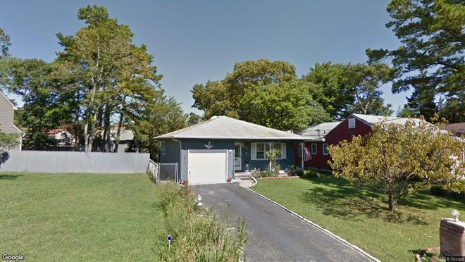 This Google Street View image shows the approximate location of 88 Pinewood Road in Toms River. The property at this address changed hands in December 2019, when new owners bought the property for $185,000.