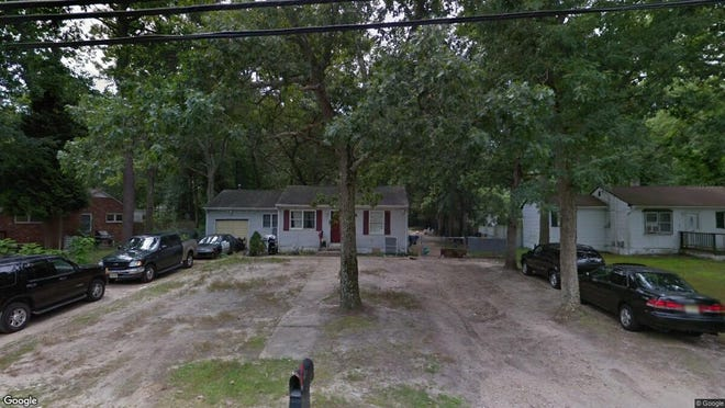 This Google Street View image shows the approximate location of 76 Erica Road in Lakewood. The property at this address changed hands in December 2019, when new owner bought the property for $235,000.