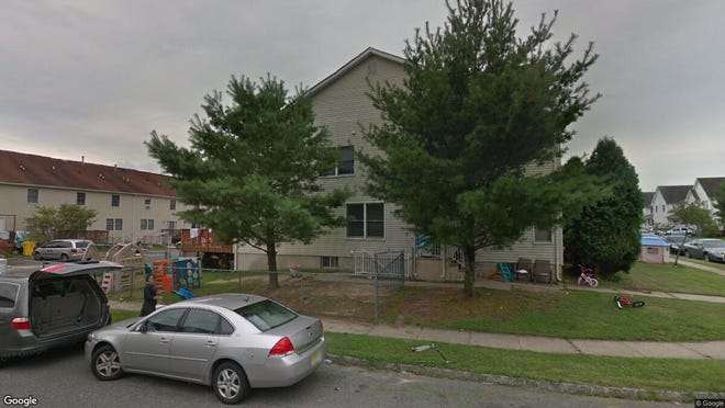 This Google Street View image shows the approximate location of 54 N. Crest Place in Lakewood. The property at this address changed hands in December 2019, when new owner bought the property for $373,000.