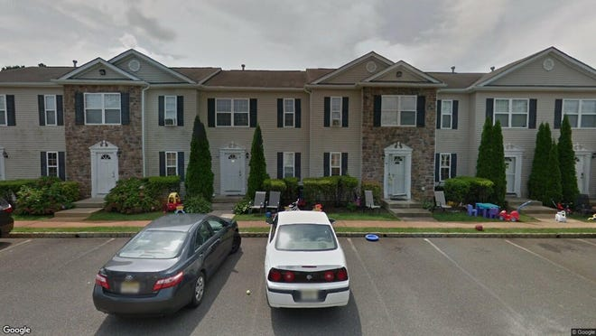 This Google Street View image shows the approximate location of 38 Aspen Court in Lakewood. The property at this address changed hands in December 2019, when new owners bought the property for $300,000.