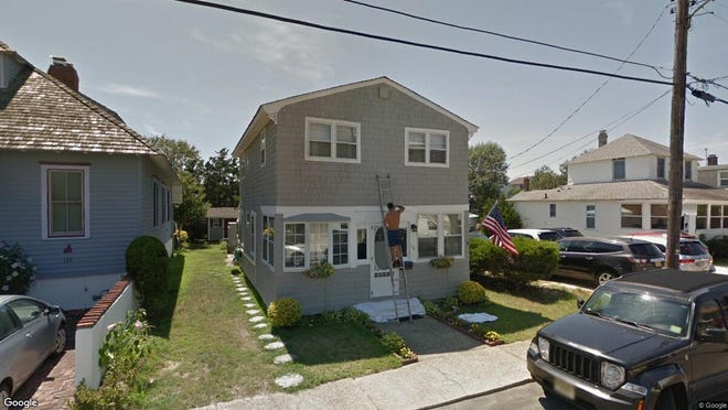 This Google Street View image shows the approximate location of 116 E. 23rd St. in Long Beach Township. The property at this address changed hands in December 2019, when new owner bought the property for $640,000.