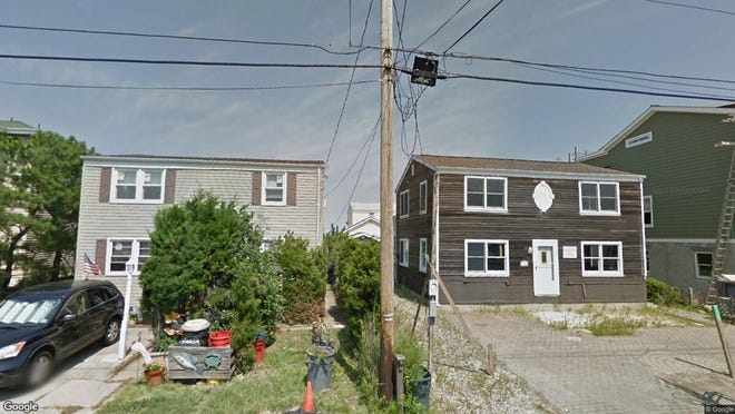This Google Street View image shows the approximate location of 18 W. Harrington Ave. in Long Beach Township. The property at this address changed hands in November 2019, when new owners bought the property for $605,000.
