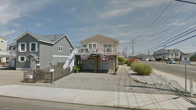 This Google Street View image shows the approximate location of 1 W. Winifred Ave. in Long Beach Township. The property at this address changed hands in December 2019, when new owners bought the property for $627,000.