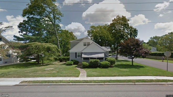 This Google Street View image shows the approximate location of 914 Rue Ave. in Point Pleasant. The property at this address changed hands in December 2019, when new owners bought the property for $415,000.