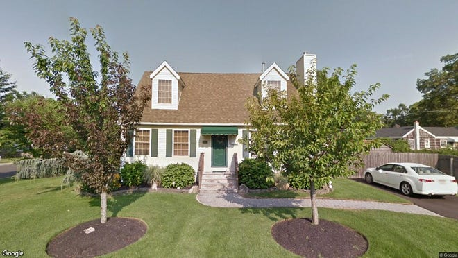 This Google Street View image shows the approximate location of 1203 Roberts Drive in Point Pleasant. The property at this address changed hands in December 2019, when new owners bought the property for $380,000.