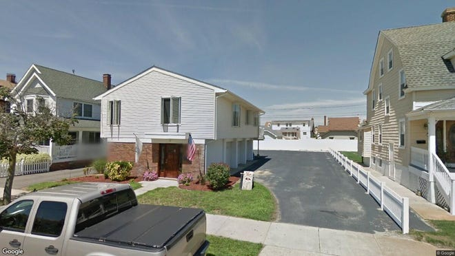 This Google Street View image shows the approximate location of 17 Central Ave. in Point Pleasant Beach. The property at this address changed hands in December 2019, when new owner bought the property for $580,000.