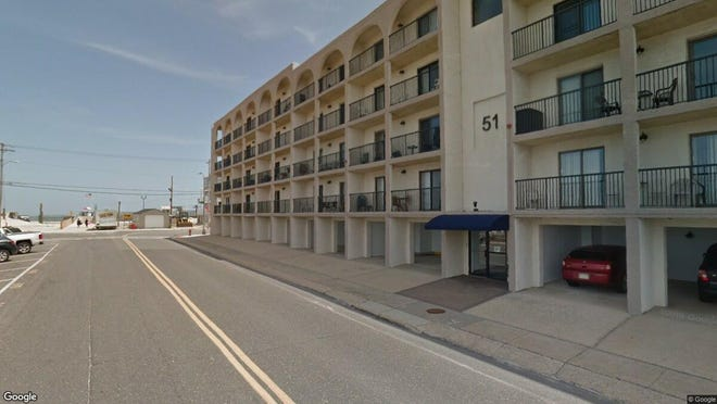 This Google Street View image shows the approximate location of 51 Hiering Ave. Condo A-13 in Seaside Heights. The property at this address changed hands in December 2019, when new owners bought the property for $220,000.