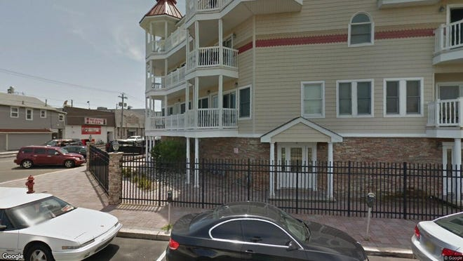 This Google Street View image shows the approximate location of 21 Blaine Ave. Unit 12 in Seaside Heights. The property at this address changed hands in December 2019, when new owners bought the property for $500,000.