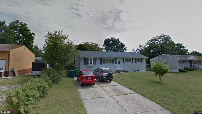 This Google Street View image shows the approximate location of 24 Brandies Road in South Toms River. The property at this address changed hands in October 2019, when new owner bought the property for $202,000.