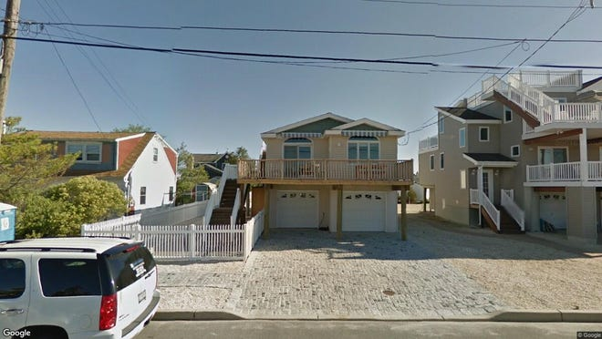 This Google Street View image shows the approximate location of 315 N. Sixth St. in Surf City. The property at this address changed hands in December 2019, when new owners bought the property for $884,900.