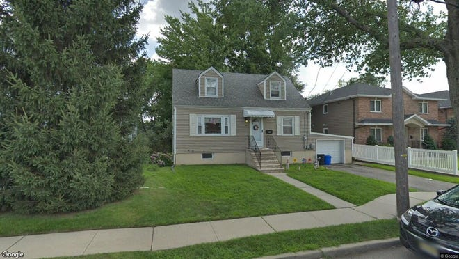This Google Street View image shows the approximate location of 76 N. St. in Elmwood Park. The property at this address changed hands in September 2019, when new owner bought the property for $325,000.