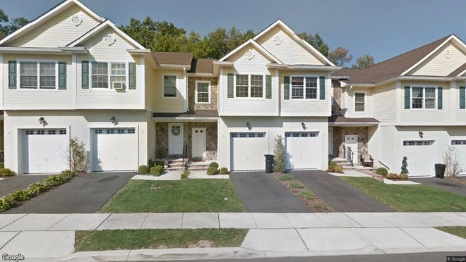 This Google Street View image shows the approximate location of 3 Dipippo Court in Waldwick. The property at this address changed hands in October 2019, when new owner bought the property for $530,000.