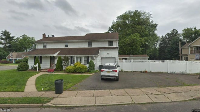 This Google Street View image shows the approximate location of 32-08 Heywood Ave. 1X in Fairlawn. The property at this address changed hands in October 2019, when new owners bought the property for $519,000.