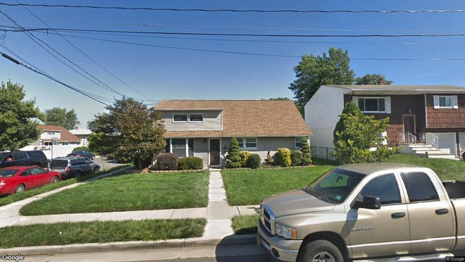 This Google Street View image shows the approximate location of 48 Marion St. in Carteret. The property at this address changed hands in November 2019, when new owner bought the property for $295,000.
