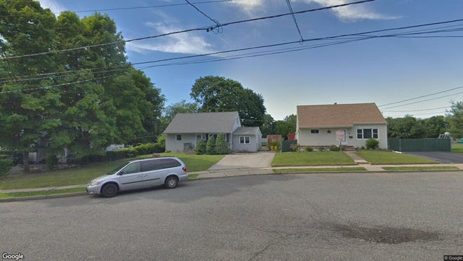This Google Street View image shows the approximate location of 15 Quincy Road in East Brunswick. The property at this address changed hands in December 2019, when new owners bought the property for $325,000.