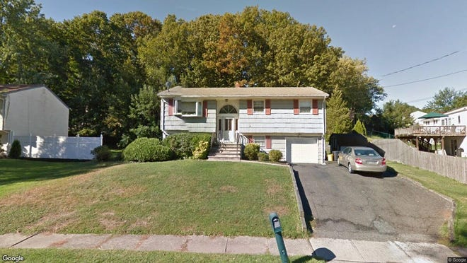 This Google Street View image shows the approximate location of 16 Central Ave. in East Brunswick. The property at this address changed hands in November 2019, when new owners bought the property for $362,500.