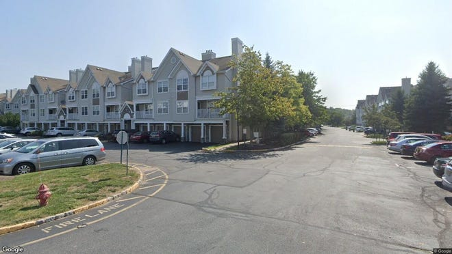 This Google Street View image shows the approximate location of 203 Prestwick Way in Edison. The property at this address changed hands in December 2019, when new owner bought the property for $279,000.