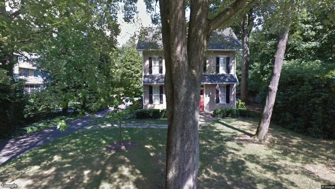 This Google Street View image shows the approximate location of 316 Cliff Ave. in Edgewater Park. The property at this address changed hands in November 2019, when new owner bought the property for $280,000.