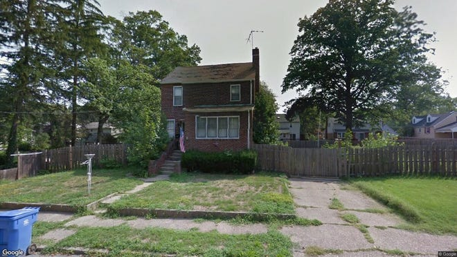 This Google Street View image shows the approximate location of 317 Westminster Ave. in Cherry Hill. The property at this address changed hands in August 2019, when new owners bought the property for $210,000.