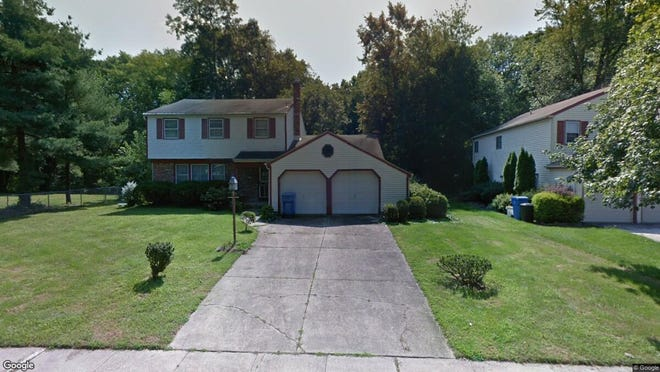This Google Street View image shows the approximate location of 125 Henfield Ave. in Cherry Hill. The property at this address changed hands in September 2019, when new owners bought the property for $359,000.