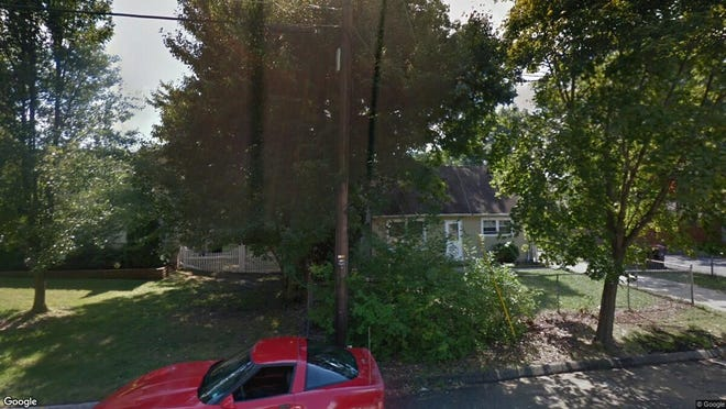 This Google Street View image shows the approximate location of 59 Belleview Ave. in Gloucester Township. The property at this address changed hands in October 2019, when new owners bought the property for $200,000.