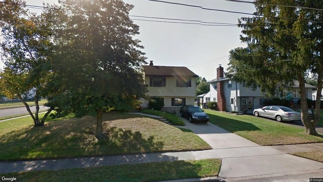 This Google Street View image shows the approximate location of 342 Frankford Ave. in Gloucester Township. The property at this address changed hands in October 2019, when new owners bought the property for $180,000.