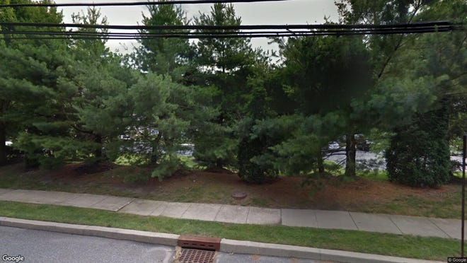 This Google Street View image shows the approximate location of 1603 Beacon Hill Drive in Gloucester Township. The property at this address changed hands in September 2019, when new owner bought the property for $144,000.