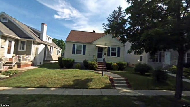 This Google Street View image shows the approximate location of 1319 Keswick Ave. in Haddon Heights. The property at this address changed hands in October 2019, when new owner bought the property for $160,000.