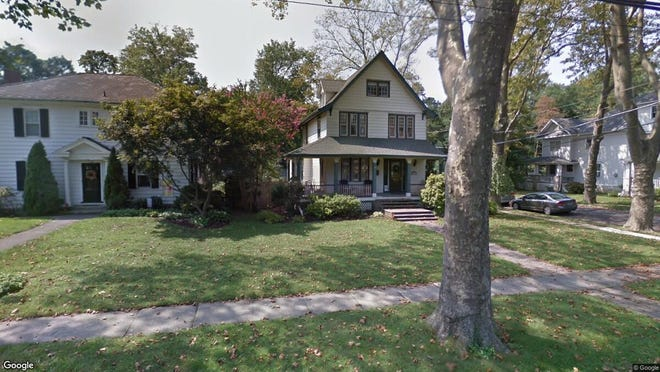 This Google Street View image shows the approximate location of 400 Fourth Ave. in Haddon Heights. The property at this address changed hands in November 2019, when new owners bought the property for $390,000.