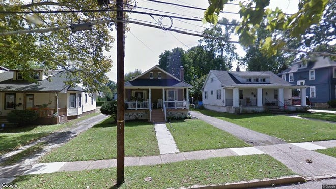 This Google Street View image shows the approximate location of 108 E. Bettlewood Ave. in Oaklyn. The property at this address changed hands in November 2019, when new owners bought the property for $224,900.