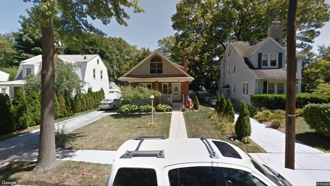 This Google Street View image shows the approximate location of 6716 Githens Ave. in Pennsauken. The property at this address changed hands in September 2019, when new owner bought the property for $247,000.