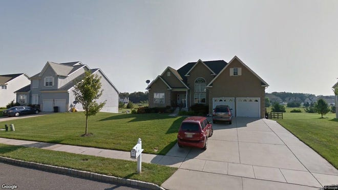 This Google Street View image shows the approximate location of 131 White Cedar Drive in Winslow. The property at this address changed hands in October 2019, when new owner bought the property for $309,900.