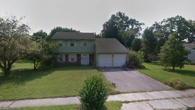 This Google Street View image shows the approximate location of 16 Arborwood Lane in Winslow. The property at this address changed hands in October 2019, when new owner bought the property for $205,000.