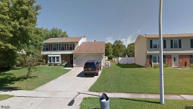 This Google Street View image shows the approximate location of 18 Uranus Road in Washington. The property at this address changed hands in November 2019, when new owner bought the property for $255,000.
