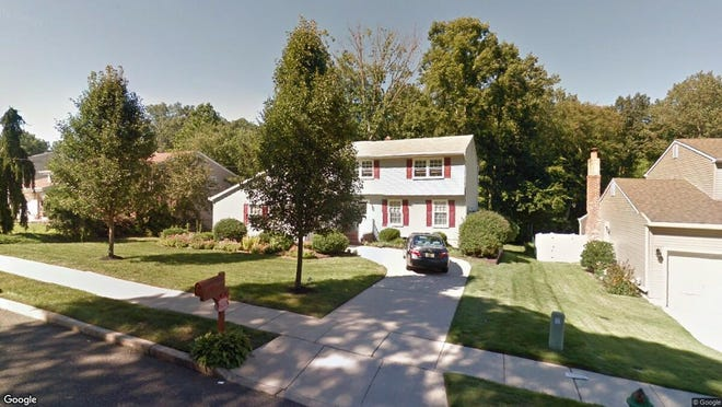 This Google Street View image shows the approximate location of 29 Cranford Road in Washington. The property at this address changed hands in December 2019, when new owners bought the property for $214,625.