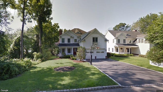 This Google Street View image shows the approximate location of 15 Garfield Ave. in Madison. The property at this address changed hands in September 2019, when new owners bought the property for $1,120,000.
